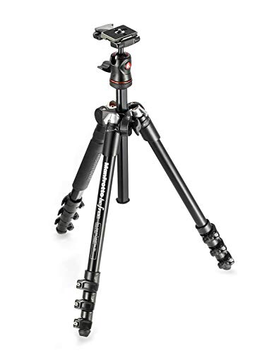 Best LIGHTWEIGHT Tripod For Traveling Travel Tripod Kit Reviews cover image