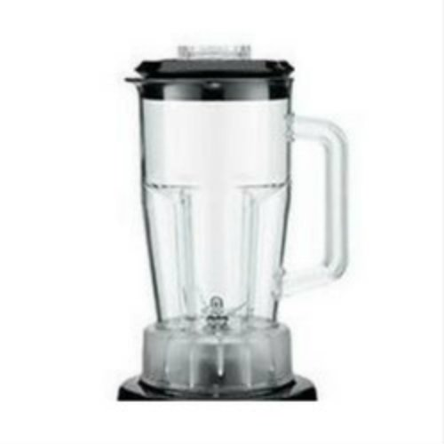 Waring CAC21 48 oz Blender Container w/ Lid (Waring Replacement Container)
