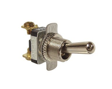 Ace Medium Duty Toggle Switch [Misc.] ()