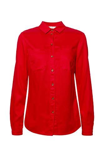 Donna 630 Esprit red Rot Blusa Aw5ZCq6