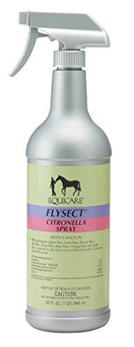 Farnam Equicare Flysect Citronella Spray, 32 fl. oz.