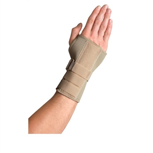 Thermoskin 081045525 Wrist Braces, Right, X-Small