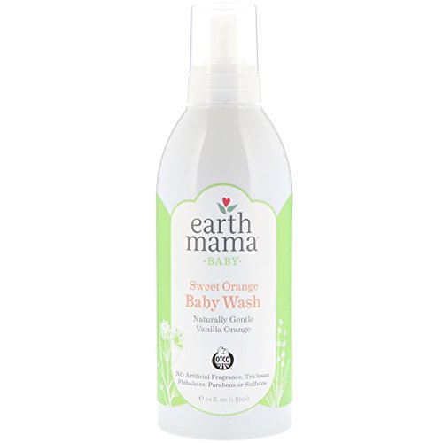 Angel Baby Shampoo Body Wash