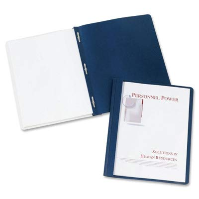 - AVE47961 - Avery Durable Clear-Front Report Cover