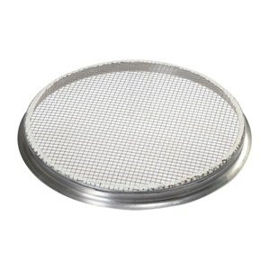 Cleveland Vibrator - HK-SF-1712 - Mesh Sieve, Mesh Size 12 by Cleveland Vibrator