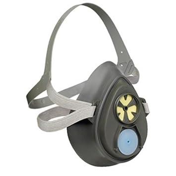 Respirador Máscara 1 4 Facial 3000 Marca 3m C Cartucho Epi  Amazon.com.br   Ferramentas e Construção a0669fbabc