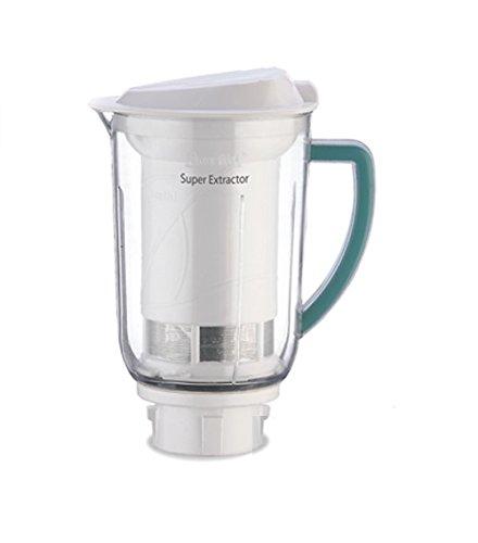Preethi Nitro Super Extractor Juicer Jar -  Gandhi - Appliances, SUPER-EXTRACTOR
