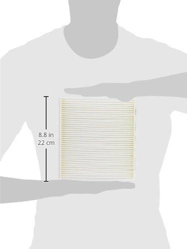Mann Filter CU2040 Filter Innenraumluft
