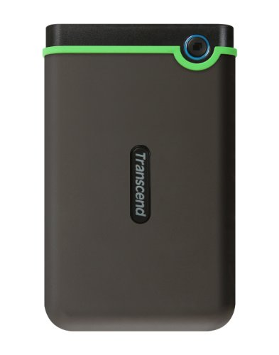 transcend portable hard drive - 1