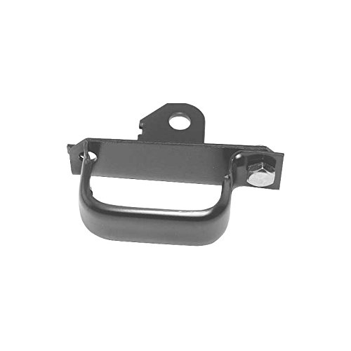 (MACs Auto Parts 42-41325 Power Steering Hose Bracket - From 2-1-66-390)