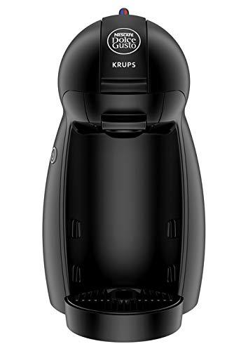 Krups Piccolo Dolce Gusto Independiente Máquina espresso 0,6 L Semi-automática - Cafetera (Independiente, Máquina espresso, 0,6 L, Cápsula de café, ...