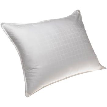 Amazon Com Sleepbetter Beyond Down Gel Fiber Bed Pillow
