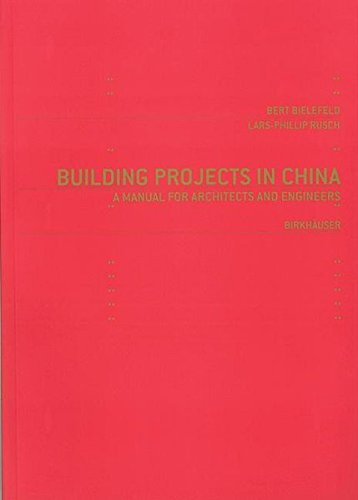 Building Projects in China