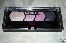 Maybelline Color Plush Eyeshadow Limited Edition, 30 virtually violet (2 Pack)