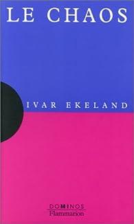 Le chaos par Ivar Ekeland