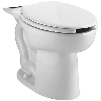 Amazon Com American Standard 3517a 101 020 Toilet Bowl