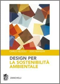 Arredo Bagno Bologna Manzini.Amazon It Design Per La Sostenibilita Ambientale Carlo Vezzoli