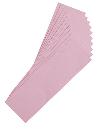 Wooden Blotter Refill Sheets 10 pack