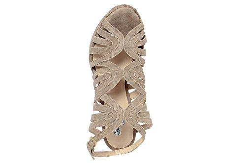 8010706 Sandale camoscio ts In Caso Stivali Femme Arnaldo cincilla Toscano 0wxtYq7RW7