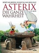 Asterix: Die ganze Wahrheit