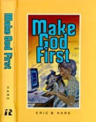 Make God first