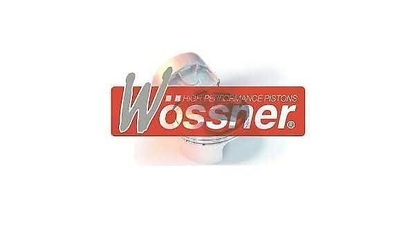 Wossner Pistones Forjados para CITROËN Saxo VTS Turbo K9089 66AD7186-E903-411A-86E3-E277C6: Amazon.es: Coche y moto