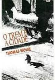 Book Thomas Wolfe
