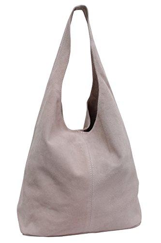 Bolso WL818 de cuero altrosa para para hombro mujer OEqrOYw
