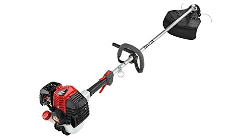 Shindaiwa T262X 25.4cc; Speed-Geed 400 head; Blade capable