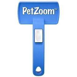 Pet Zoom Self Cleaning Grooming Brush