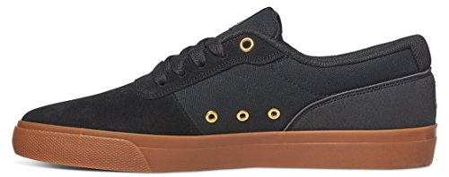 SWITCH S M SHOE KKG, size:8;producer_color:BLACK/BLACK/GUM