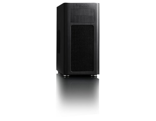 Fractal Design Arc Midi Cases, Black (FD-CA-ARC-BL) (Fractal Design Cpu Cooler compare prices)