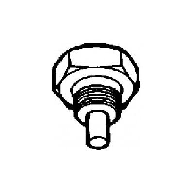 Dorman 65325 AutoGrade Oil Drain Plug: Automotive