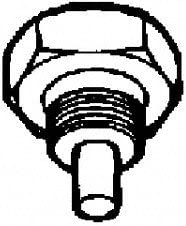 Dorman 65233 AutoGrade Oil Drain Plug
