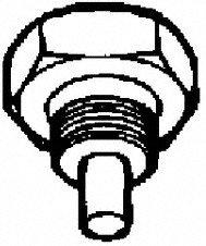 Dorman 65245 AutoGrade Oil Drain Plug