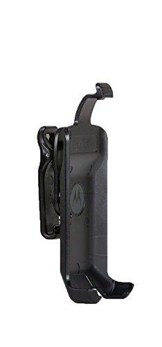 Motorola PMLN5956B Swivel Holster Carry Case for Motorola SL7550 SL7580 SL7590 and - Clip Motorola
