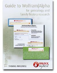 Guide To Wolfram Alpha For Genealogy And Family History Research