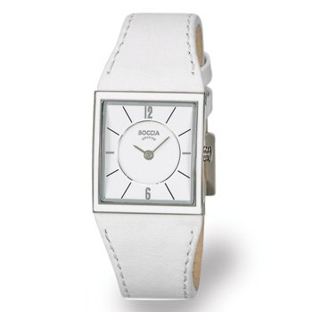 3148-03 Boccia Ladies Titanium Watch