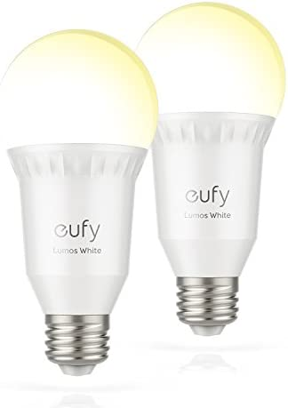 eufy Smart Light Bulb