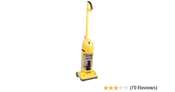 amazon com eureka 402a mini light upright vacuum rh amazon com