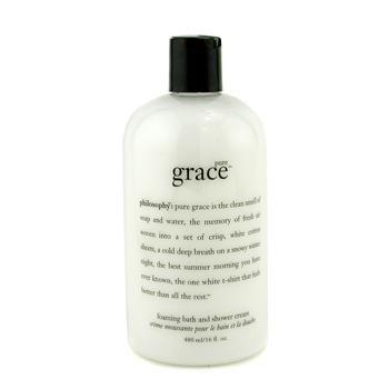 Gel Philosophy Shower Moisturizing - Philosophy Pure Grace 16.0 oz Shampoo, Bath & Shower Gel