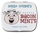 Bacon Flavored Mints net wt. 0.85 oz(24 g)