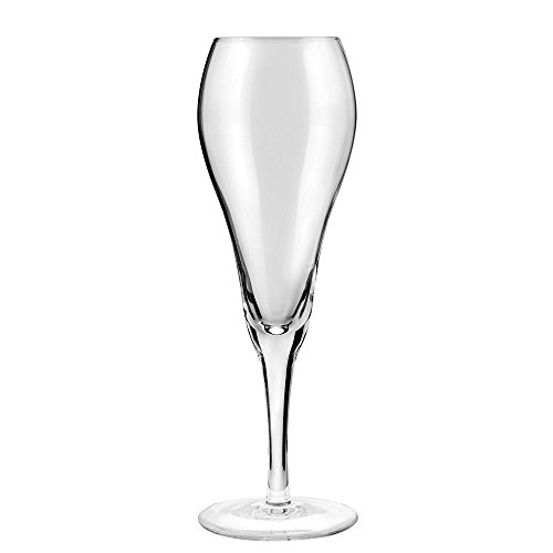bd0b959cce4837 Anchor Hocking 2451RTX Specialty Stemware 9 oz. Tulip Champagne Glass