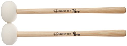 - Vic Firth Marching Bass Drum Mallet, inch (MB5H)