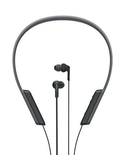 Sony MDRXB70BT Wireless Headphone Black product image
