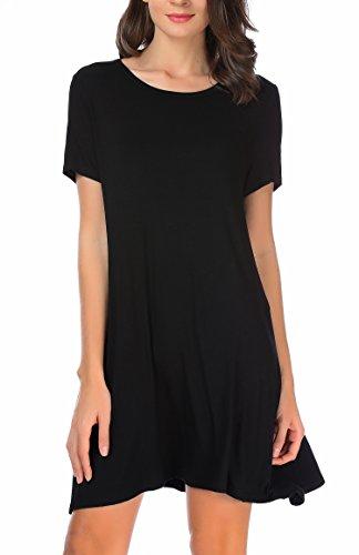 Buy little black dress tee shirt - 2