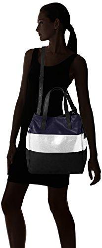 Black Bag menotte Pieces Noir Sacs Pcjina XP5wqwg