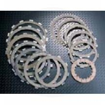 Barnett Performance Products Complete Dirt Digger Clutch Kit, Carbon ()
