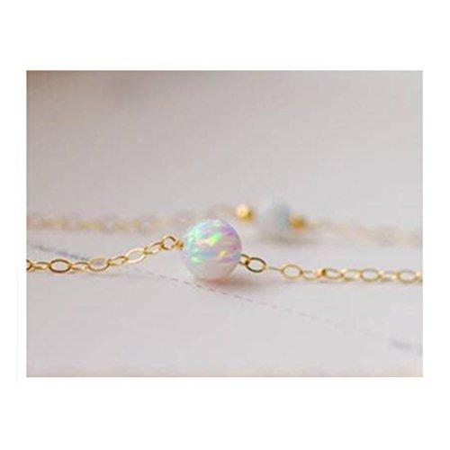 Sparkle Ball Necklace - 4