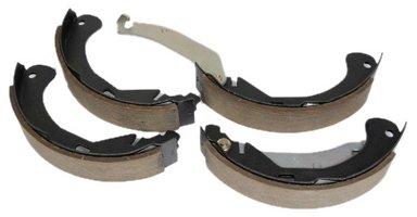 UPC 021625638324, ACDelco 171-662 GM Original Equipment Rear Drum Brake Shoe